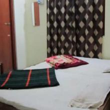 Pareta Lodge in Chhipabarod