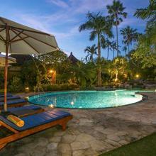 Parigata Villas Resort in Sanur