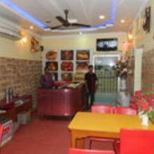 PARIJAT HOTEL AND RESTAURANT in Silchar