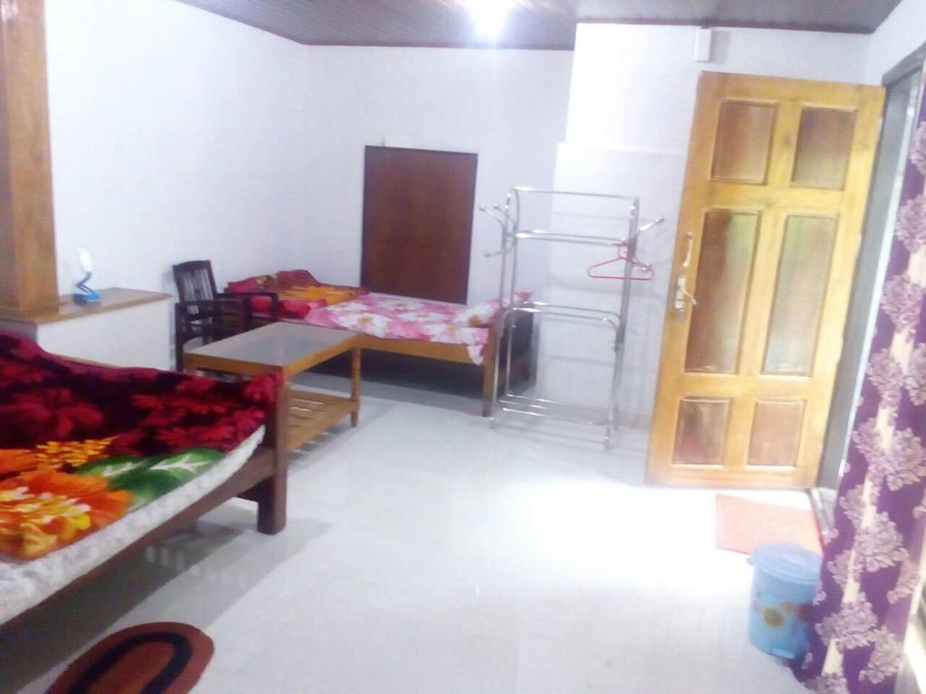 Parijatham heritage homestay in Munnar