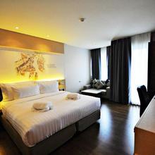 Parinda Hotel in Bangkok