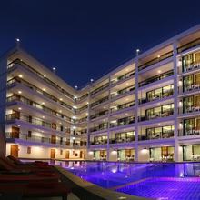 Paripas Patong Resort in Phuket