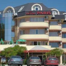 Paris Hotel in Topola