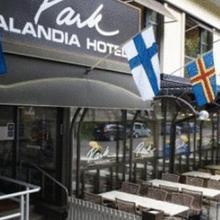 Park Alandia Hotel in Mariehamn
