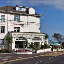 Park Central Hotel in Wimborne Minster
