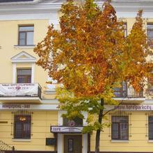 Park City Rose Hotel in Gnilovskaya