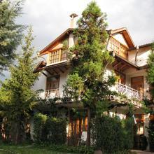 Park Hotel Amfora in Sofia