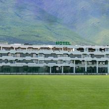 Park Hotel & Spa Boyana in Sofia