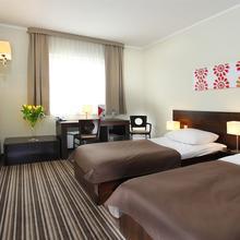 Park Hotel Diament Katowice in Katowice