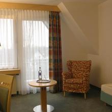 Park-Hotel Nümbrecht in Wahlscheid