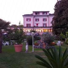 Park Hotel Rovio in Arosio