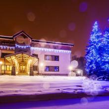 Park Hotel Sosnovy Bor in Novosibirsk