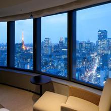 Park Hotel Tokyo in Tokyo