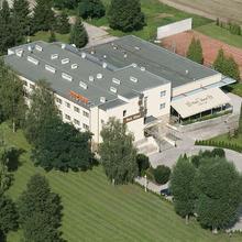 Park Hotel in Bydgoszcz