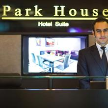 Park House Hotel Suite in Riyadh