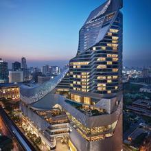 Park Hyatt Bangkok in Bangkok