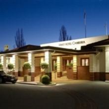 Park Hyatt Hotel Canberra in Canberra