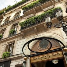 Park Hyatt Paris Vendome in Paris