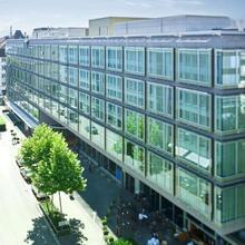 Park Hyatt Zurich in Zurich
