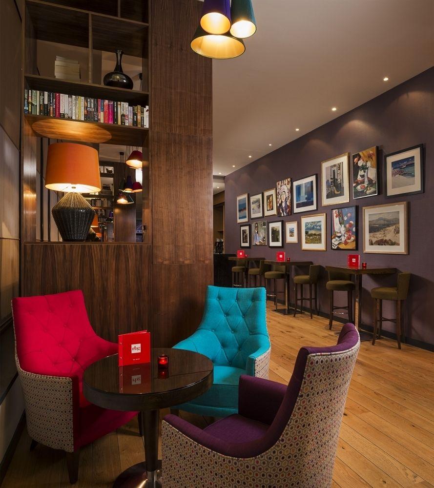 Park Inn by Radisson Aberdeen in Aberdeen