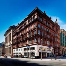 Park Inn By Radisson Glasgow City Centre in Glasgow