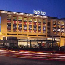 Park Inn By Radisson Gurgaon Bilaspur in Haileymandi