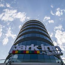 Park Inn By Radisson Istanbul Ataturk Airport in Istanbul