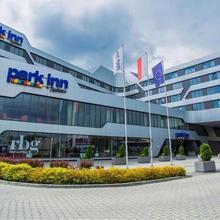 Park Inn By Radisson Krakow in Krakow