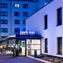 Park Inn By Radisson Luxembourg City in Foetz