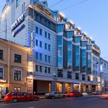 Park Inn By Radisson Nevsky in Volkovo