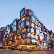 Park Inn By Radisson Residence Riga Barona in Riga
