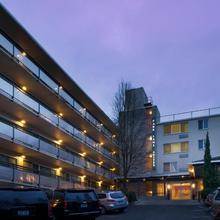 Park Lane Suites & Inn in Portland