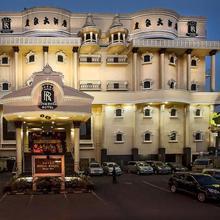Park Nesia Royal Regal Hotel in Jakarta