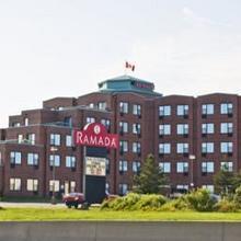 Park Place Ramada Plaza Hotel in Halifax
