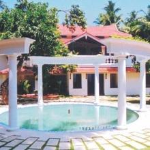 Park Rajadhani - Uloor in Thiruvananthapuram