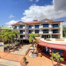 Park Regis Anchorage in Townsville