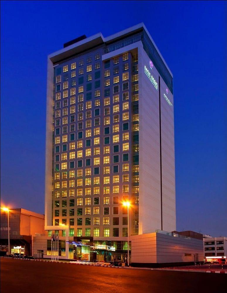 Park Regis Kris Kin Hotel Dubai in Dubai