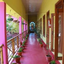 Park Resort, Kaziranga in Golaghat