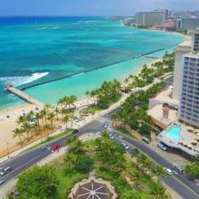 Park Shore Waikiki in Honolulu