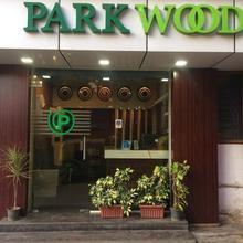 Park Wood Inn Executive Rooms in Nayandahalli