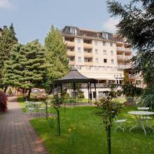 Parkhotel Am Taunus in Bad Homburg Vor Der Hohe