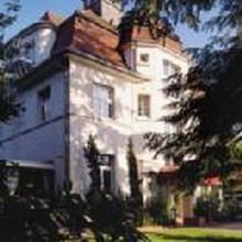 Parkhotel Atlantic in Hirschhorn