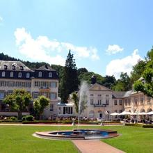 Parkhotel Bad Bertrich in Eckfeld