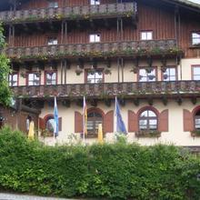 Parkhotel Böhmerwald in Eschlkam