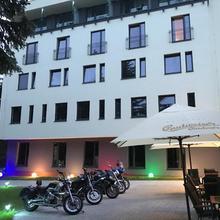 Parkhotel Carlsbad Inn in Karlovy Vary