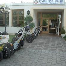 Parkhotel Cham in Blaibach