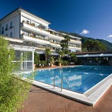 Parkhotel Delta, Wellbeing Resort in Minusio