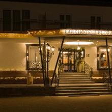 Parkhotel Flora Am Schluchsee in Staufen