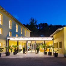 Parkhotel Garni Emmaus*** in Minusio