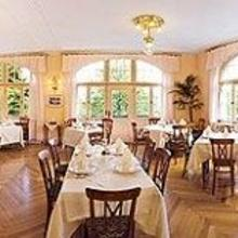 Parkhotel Holzner in Monticolo